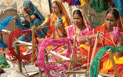 viaje a india, viajes a la india, viajes universitarios